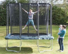 6ft x 9ft Rectangular Trampoline