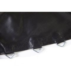 14ft x 17ft Oval JumPOD Jumping Bed 102/7