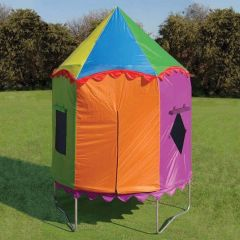12ft Trampoline Circus Tent