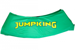 12ft JumpKing High Jump Surround Pad - 25mm Thickness