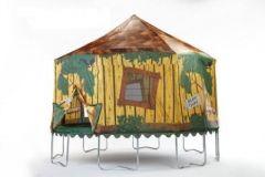 Tente Cabane
