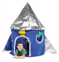 Bazoongi Rocket Play Tent