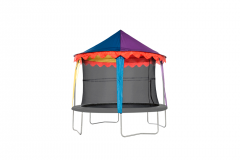 8ft Circus Tent Canopy